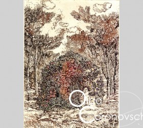 GalleryImages-Etchings-Forest