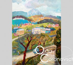 GalleryImages-Paintings-Houses